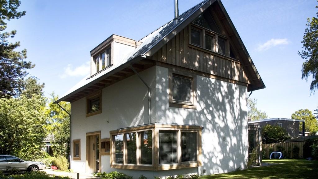 Beach house Bergen
